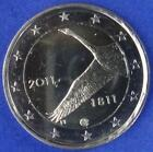 FINNLAND - 2 EUROS COMMEMORATIVE 2004 - 2017 Toutes les Années Disponibles