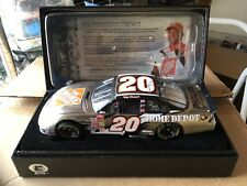 Action 1:24 Tony Stewart 20 Home Depot Metal Series 2002 Grand Prix Elite 1/1800