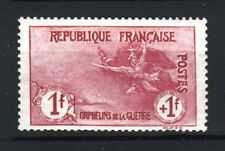 "FRANCE STAMP TIMBRE 154 "" ORPHELINS 1F+1F MARSEILLAISE "" NEUF xx TB A VOIR  R931"