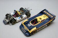 RETIRED Exoto FH 1973 Porsche 917/30KL Winner Road America Can-Am Mark Donohue