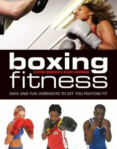 Boxing Fitness by Lissenden, Hilary Paperback Book The Cheap Fast Free Post
