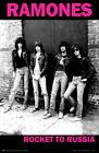"Ramones The Rocket to Russia Music Mini Poster- 11"" x 17"""
