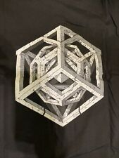T-Shirt DLYNR DOLLY NOIRE Nera Taglia L