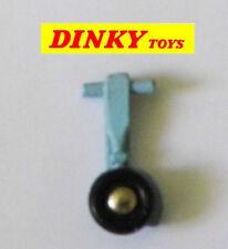 Dinky Messerschmitt No.726 assembled and painted right hand landing gear.