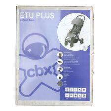 CBX Etu Plus Ultra-Compact Lightweight Pushchair - Cabin Luggage Size
