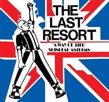 The Last Resort - Way of Life: Skinhead Anthems