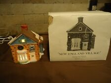 Department Dept 56 Heritage New England Village Series Apothecary Shop 6530-7