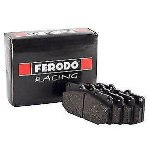 FERODO DS2500 RACING FRONT BRAKE PADS - BMW E46 330i - NEW- FCP1073H FITS TOYOTA