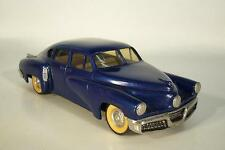 Brooklin Models BRK2 Tucker Torpedo 1948 met.blue Made in Canada #34