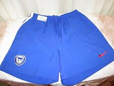 Hertha BSC Berlin Original Nike Matchworn Trikot Hose/Short Gr.XL TOP