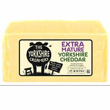 Yorkshire  Extra Mature Yorkshire Cheddar 1.25kg