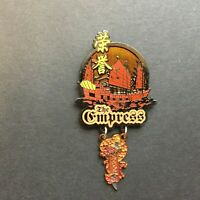 Pirates of the Caribbean - At World's End - The Empress Disney Pin 53503