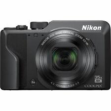 Nikon COOLPIX A1000 Digital Camera (Black) 26527