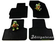 4 x Gummi-Fußmatten ☔ für MITSUBISHI ASX seitdem 2010