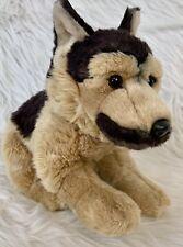 Webkinz Signature German Shepherd, SUPER RARE and RETIRED