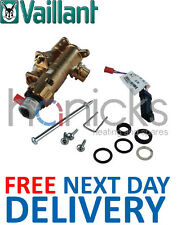 Vaillant ecoTEC Diverter Valve Kit 0020132682 Replaces 178978 0020020015