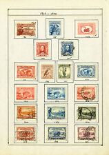 Australia Old Time Clean Stamp Collection