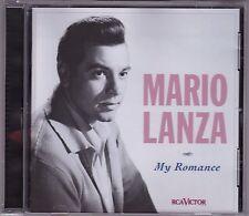 Mario Lanza - My Romance - CD (RCA BMG 2001)