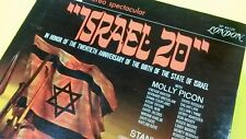 ISRAEL 20 Stanley Black LONDON SP 44120 LP 33 rpm vinyl record