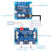 Digital Bluetooth 5.0 Wireless Power Amplifier Board Lossless Bluetooth Receiver