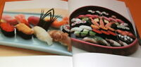All Technique of Sushi book from Japan Japanese food neta shari #0844