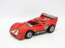 Mebetoys 1/28 - Ferrari 312 PB