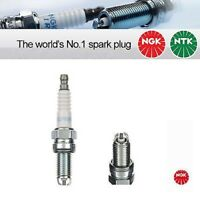 4x NGK Copper Core Spark Plug DCPR8EKC (7168)