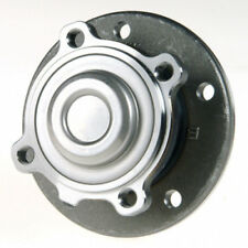 Wheel Bearing and Hub Assembly Front Auto Extra 513254