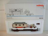 Märklin H0 46638 Zirkus-Transport der ÖBB TOP/OVP