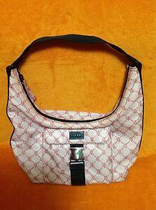 RALPH LAUREN Pink Hobo Bag