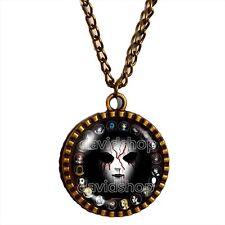 Creepypasta CREEPY PASTA Masky Necklace Jewelry Pendant Cosplay Mask Men Chain