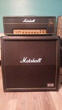 Marshall 1987x amp (50w) w/ FX Loop and Marshall 1960A speakers