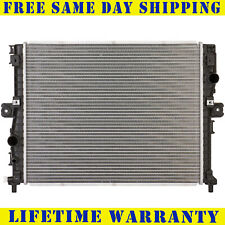 Radiator For 2015-2018 Chevrolet Corvette V8 6.2L Fast Free Shipping