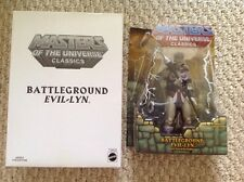 Masters of the Universe: Action Figure: Battleground Evil-Lyn