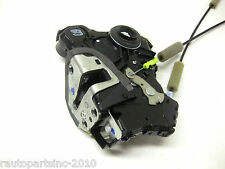 2009 TOYOTA CAMRY FRONT DRIVER LEFT SIDE DOOR LOCK LATCH OEM 07 08 09 10