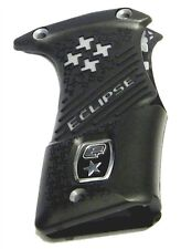 Planet Eclipse Grips - Ego 9/10/ Geo2 - Black/Gray