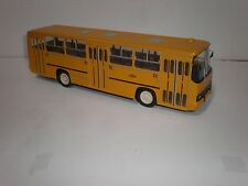 1/43  HUNGARIAN CITY BUS IKARUS-260.50 / 1989