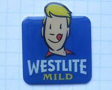 Westlite Mild... Kase Pin (121h)