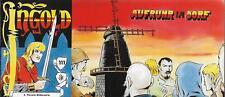 The Hero Chronicles Daemortuus Nr.0-2 1998-1999 Detlef Allrath /& Daniel Reimer