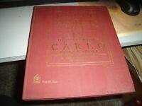 CARTE DE' REGNI DI NAPOLI E SICILIA di A. e L. BOLIFONI - CASA DEL LIBRO 1981