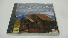 Country Inspiration 2 Discs Time Life 2006 Direct Holdings Americas Inc.   cd987