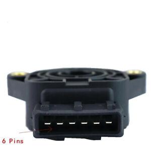 CTS-4089 TPS Throttle Position Sensor for Renault Clio Kangoo Megane I 2.0 16v