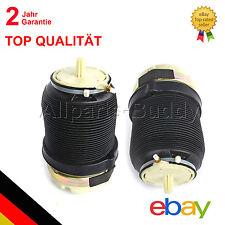 Paar für Audi A6 C6 4F Luftfederung Luftfeder Hinten Links& Rechts 4F0616001J