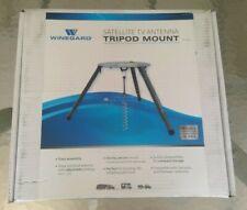 New listing Winegard Tr-1518 Tripod Mount for Satellite Tv Antenna