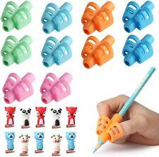 Pencil Grips For Kids Handwriting 10 Packs Grip Pencils School Supplies Holder