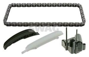 SWAG Timing Chain Kit 99 13 0347 fits BMW X Series X3 2.0d (E83) 110kw, X3 3....
