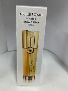 Guerlain Abeille Royale Double R Renew & Repair Serum 1.6oz. 50ml 17DEC20