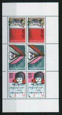 PAYS-BAS - NEDERLAND Bloc n° 19 neuf sans charnière