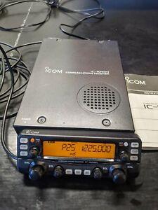 Icom IC-R2500 communication receiver 10-3299MHz P25 UT-122