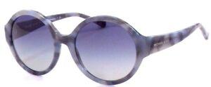Michael Kors Damen Sonnenbrille MK2035 32094L 55mm blau grau112 22